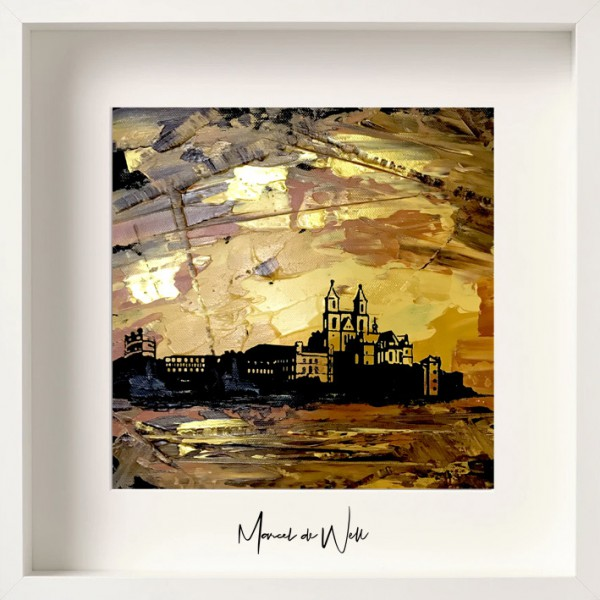 Magdeburg Skyline 3