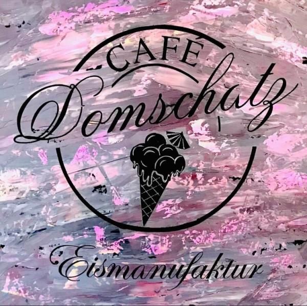 Eismanufaktur Café Domschatz Magdeburg