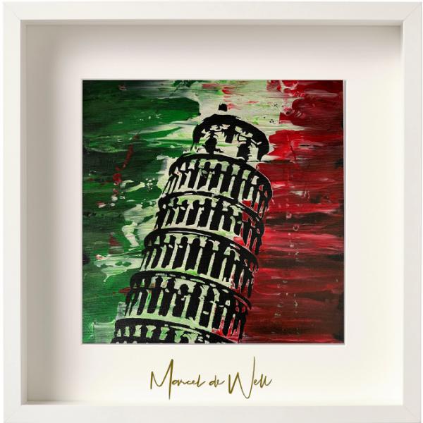Schiefe Turm Pisa